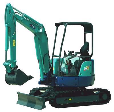 Where to find EXCAVATOR, MINI 25NX UP TO 8 5 in Brownsburg