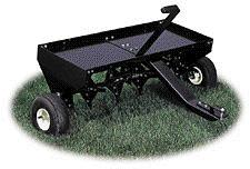 Where to find AERATOR, LAWN PULL TYPE 48 in Brownsburg