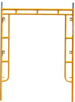 Where to rent SCAFFOLD FRAME, END 6 -6  X 5 in Brownsburg IN