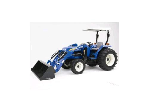 Where to find TRACTOR, LOADER 3PT HYDRO in Brownsburg