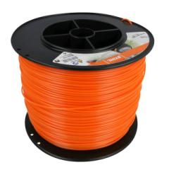Rental store for TRIMMER LINE, 5LB .095 ORANGE in Brownsburg IN