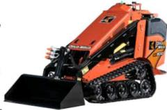 Where to rent MINI-SKID STEER, LOADER in Brownsburg IN