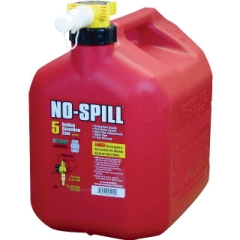 Rental store for NO-SPILL GAS CAN  5 GALLON in Brownsburg IN