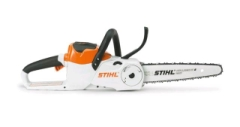 Rental store for MSA120C, 12  LITHIUM ION CHAINSAW in Brownsburg IN