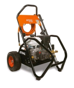 Rental store for RB600, PRESSURE WASHER in Brownsburg IN
