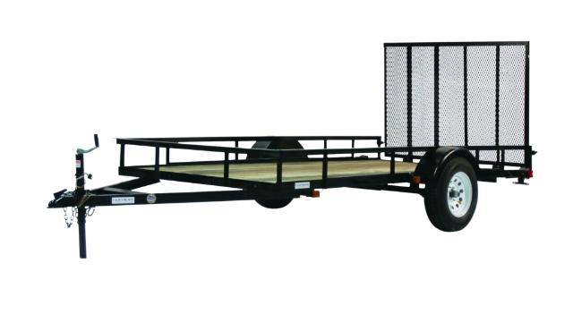 Where to find TRAILER, 6  X 12  SINGLE AXLE in Brownsburg