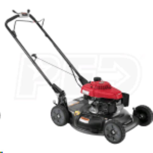 Where to find MOWER, LAWN PUSH in Brownsburg