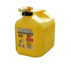 Rental store for NO-SPILL DIESEL CAN 5 GALLON in Brownsburg IN