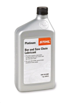 Rental store for WOODCUTTER BAR   CHAIN OIL, 1 QT. in Brownsburg IN