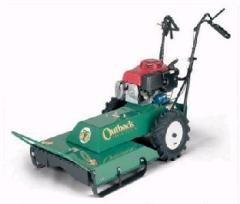 Rental store for MOWER, LAWN HI WEED ROTARY 24 in Brownsburg IN