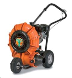 Where to rent BLOWER, W B HIGH OUTPUT GAS in Brownsburg IN